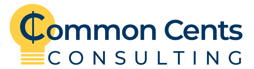 common cents consulting logo